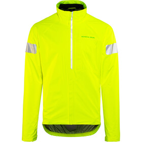 Endura Urban Luminite Jacket Herre neon yellow